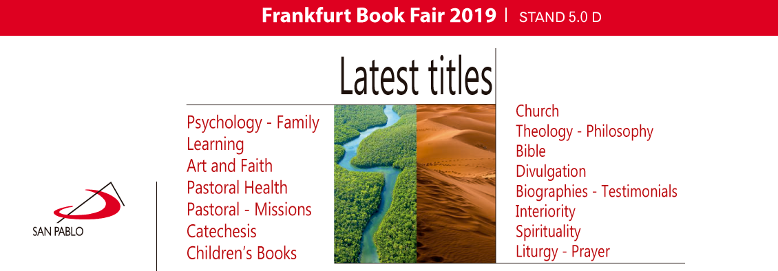 Frankfurt Book Fair 2019